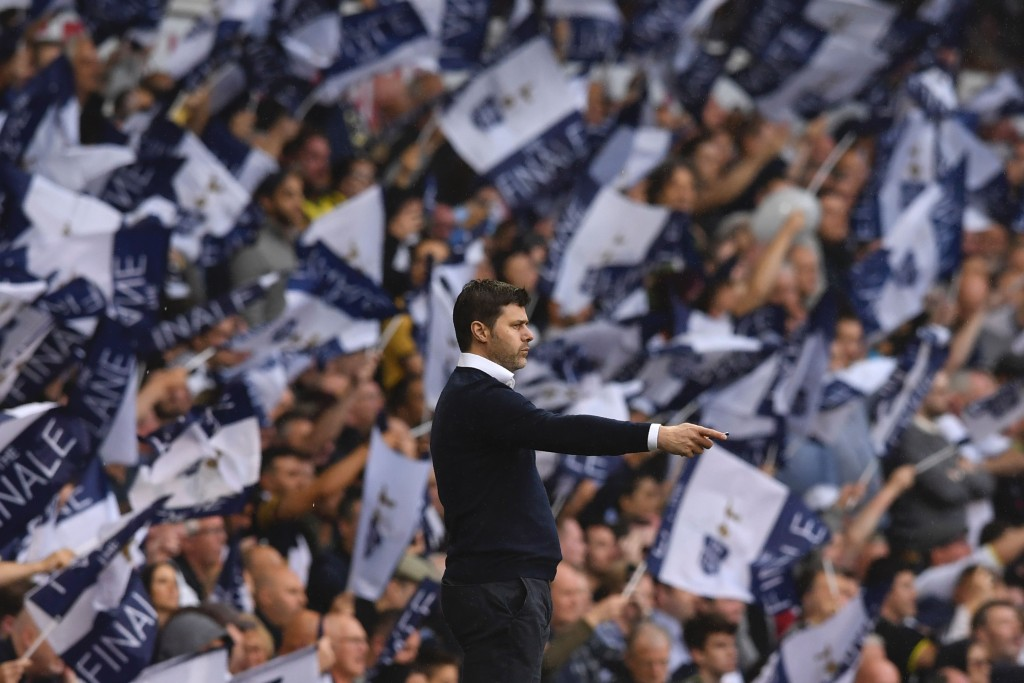 Time to start the Spurs engine? (Picture Courtesy - AFP/Getty Images)