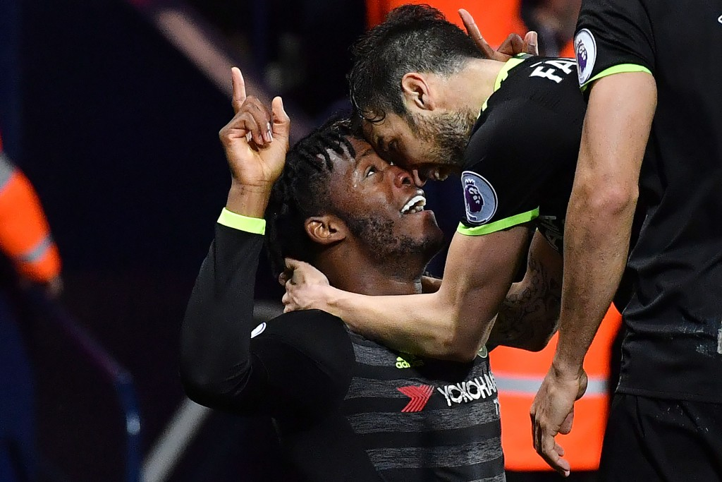 Chelsea celebrate title with end of season romp against Watford