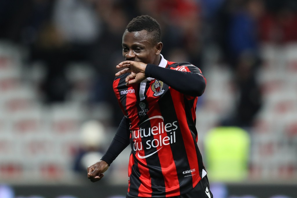 Will Seri achieve his dream of playing for Barcelona? (Photo courtesy - Valery Hache/AFP/Getty Images)