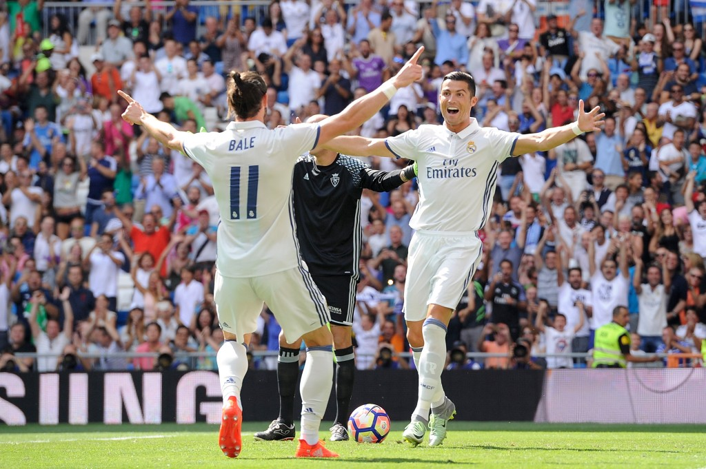 Real Madrid Vs. Granada Live Stream