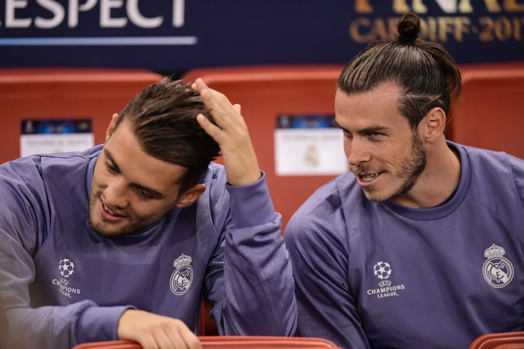 Kovacic has cut a frustrating figure on the Real Madrid bench. (Photo courtesy - Javier Soriano/AFP/Getty Images)