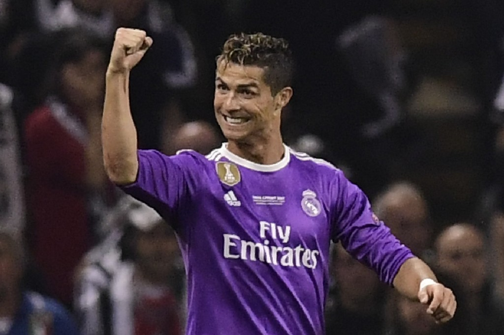 Cristiano Ronaldo interested in Manchester United return