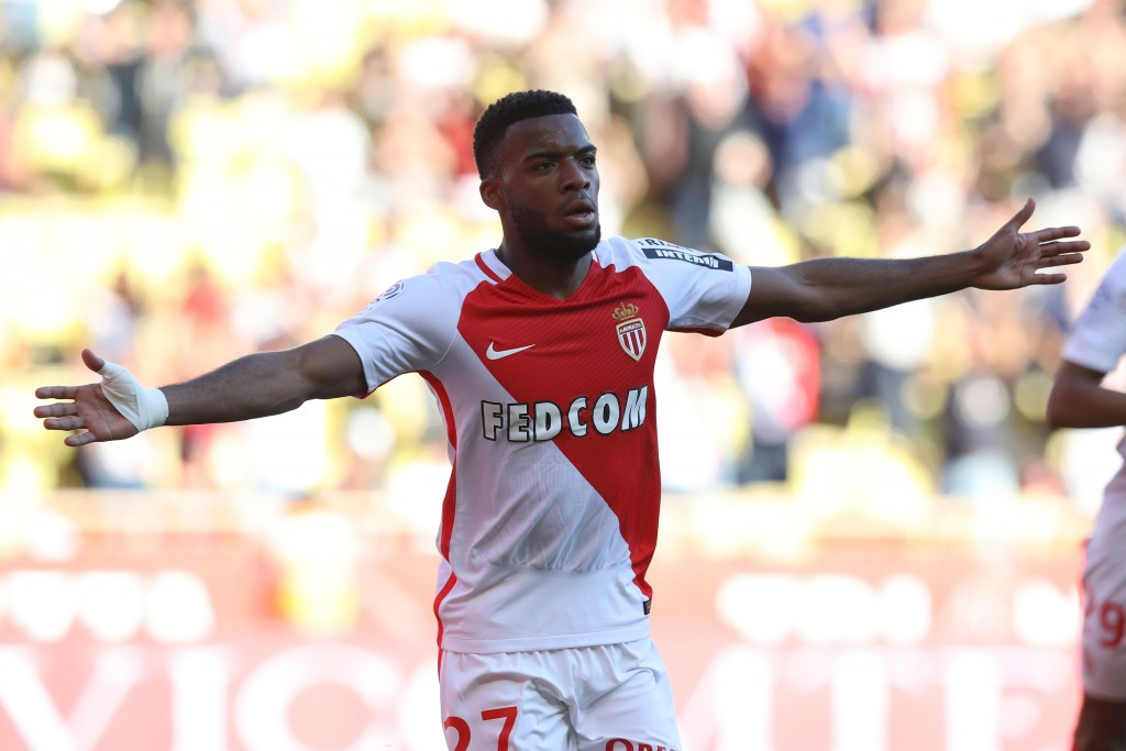 Will Arsenal be able to land Lemar? (Photo courtesy - Valery Hache/AFP/Getty Images)