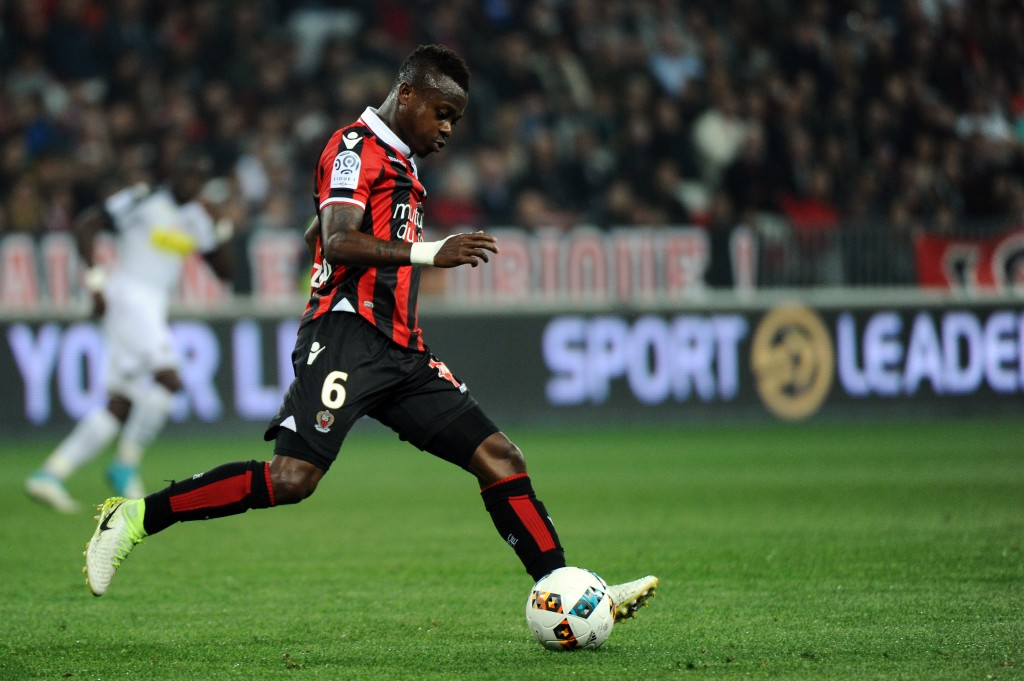 The race for Seri is hotting up. (Photo courtesy - Franck Pennant/AFP/Getty Images)
