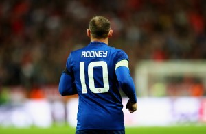 Wayne Rooney: From Innocence to Experience and Everything in Between