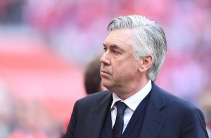 Did Bayern Munich do the right thing by relieving Carlo Ancelotti of his managerial duties at the Allianz Arena?