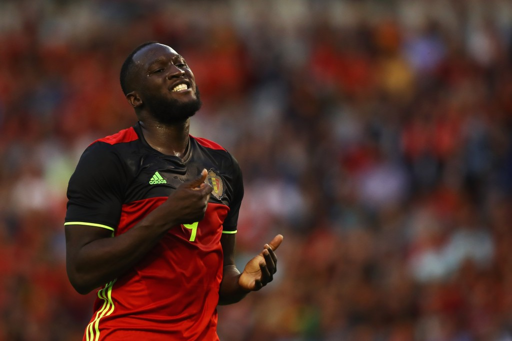Redrom to keep marching on? (Picture Courtesy - AFP/Getty Images)