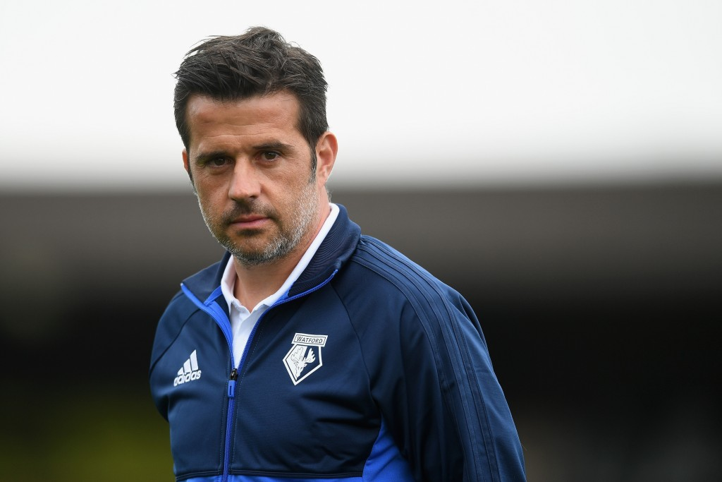 Can Marco Silva spring up a surprise or two? (Picture Courtesy - AFP/Getty Images)