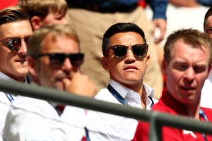 Arsenal, Manchester City, Manchester United – Three potential destinations for Alexis Sanchez on deadline day