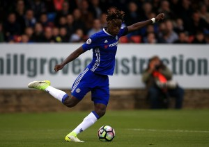 Three Chelsea academy players who could break into the first team in the 2017/18 season