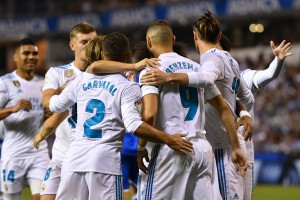 Deportivo La Coruna 0-3 Real Madrid: Zidane's men leap to the top of the table after convincing win [Best Tweets]