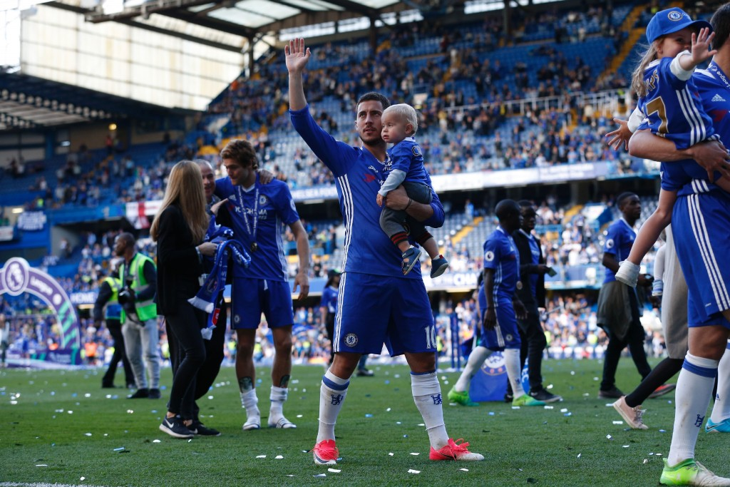 Antonio Conte on Eden Hazard Rumours, Nemanja Matic Sale — Chelsea Transfer News