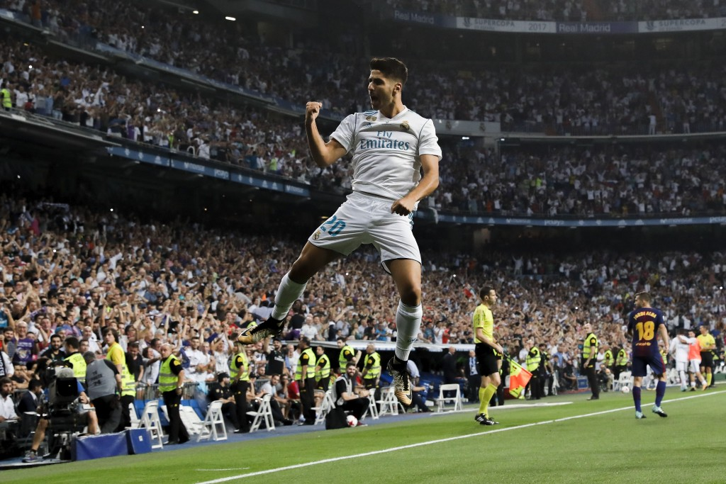 The new golden boy of football. (Photo courtesy - Gonzalo Arroyo Moreno/Getty Images)