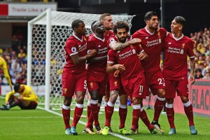 Liverpool FC vs Crystal Palace: Probable Lineups, Predictions, Tactics, Betting Odds and Key Stats