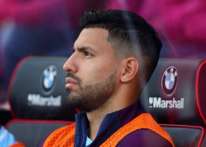 What next for Sergio Aguero after Lionel Messi's Barcelona exit? | THT Opinions
