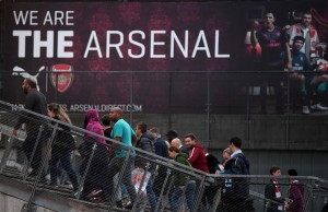 Opinion: Why is Arsenal's Emirates stadium emptying out fast?