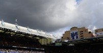 LONDON, ENGLAND - SEPTEMBER 17: General view inside the stadium during the Premier League match between Chelsea and Arsenal at Stamford Bridge on September 17, 2017 in London, England.  (Photo by Shaun Botterill/Getty Images)