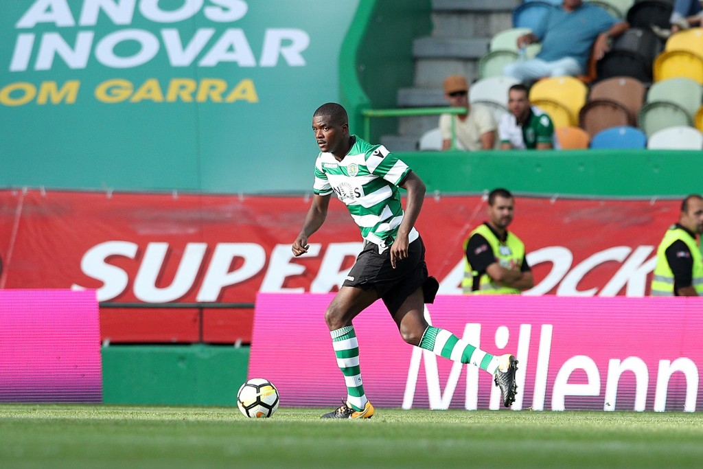 Carvalho will need to shut the gates on Wednesday. (Photo courtesy - Carlos Rodrigues/Getty Images)