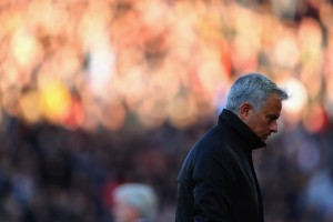 Is Jose Mourinho's relationship with the Manchester United fans broken beyond repair?