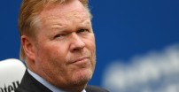 Ronald Koeman is rating his side's chances highly. (Photo by Dan Istitene/Getty Images)