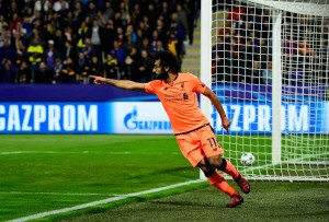 NK Maribor 0-7 Liverpool: Reds run riot en route to top spot in Group E [Best Tweets]