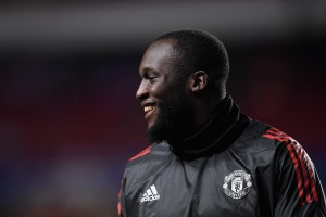 Romelu Lukaku, Manchester United and the significance of the Tottenham fixture