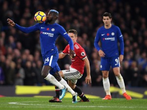 Chelsea Player Ratings Manchester United: Christensen, Morata and Kante shine in crucial victory at Stamford Bridge