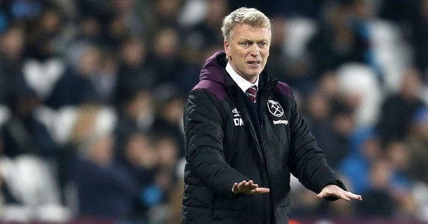 Can Moyes script an Everton-like fairytale story at West Ham United? (Picture Courtesy - AFP/Getty Images)