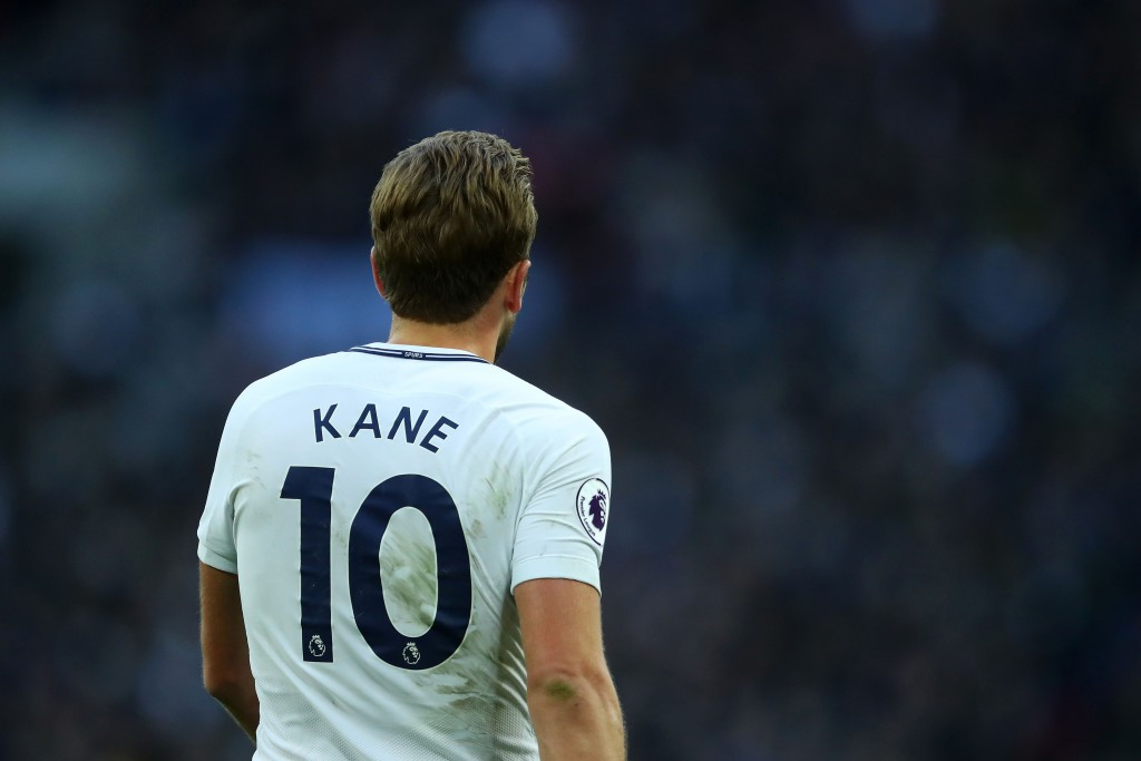 Set to depart Tottenham and Premier League? (Photo by Richard Heathcote/Getty Images)