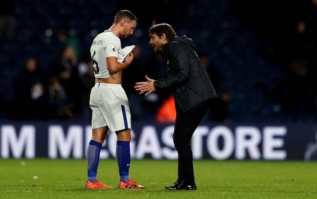 Set to bring an end to a torrid spell at Chelsea? (Photo by Catherine Ivill/Getty Images)