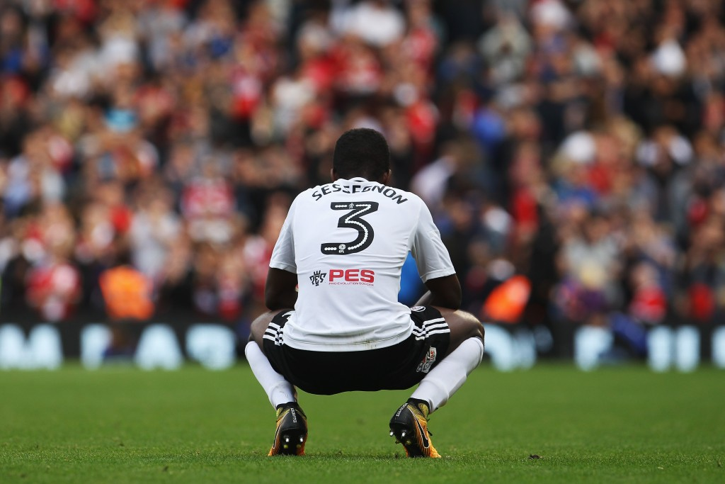 Ryan Sessegnon puts Fulham in Championship play-off final