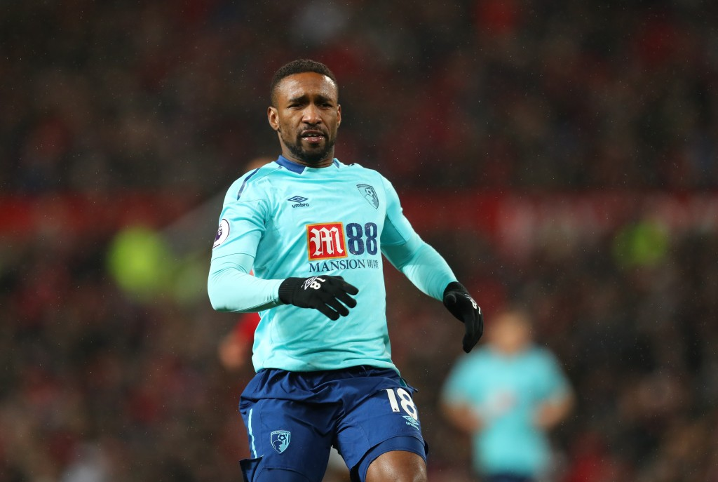 Will Defoe continue a recent upturn in form? (Photo courtesy - Catherine Ivill/Getty Images)