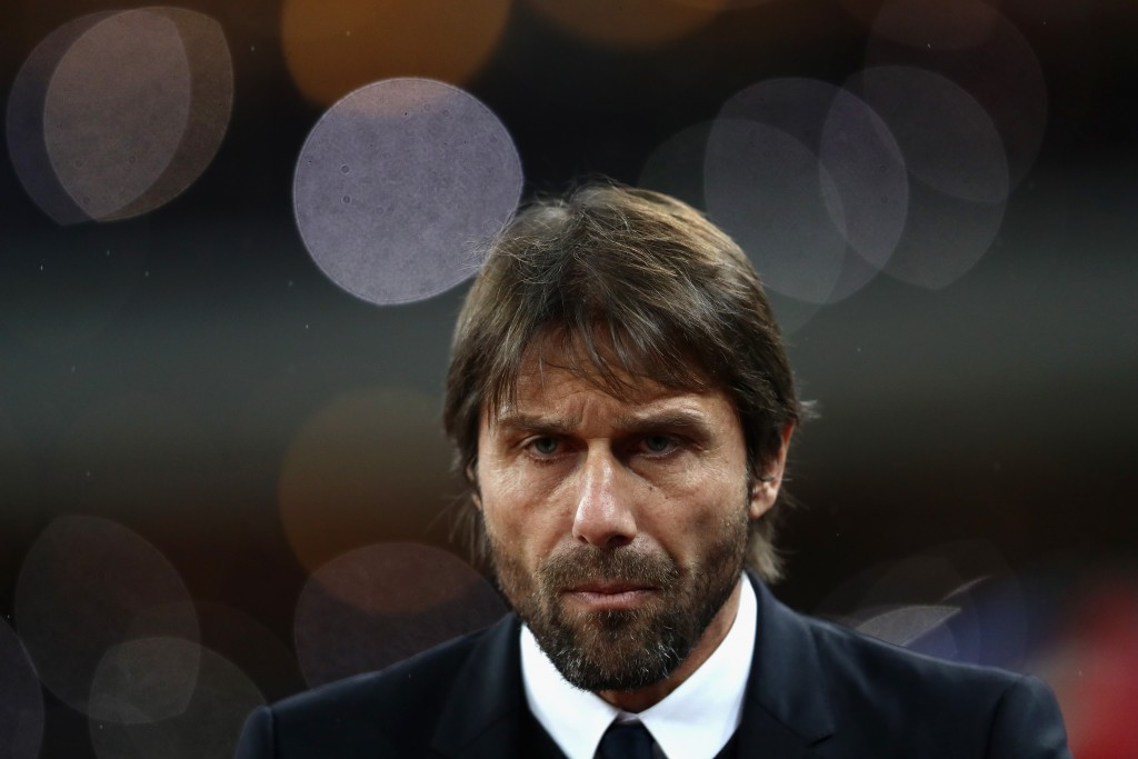 Conte afford a loss. (Picture Courtesy - AFP/Getty Images)