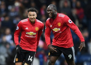 West Brom 1-2 Manchester United: Lukaku scores again as Red Devils snatch narrow win [Best Tweets]