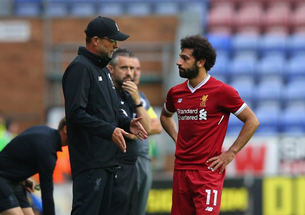 Could Insigne and Jorginho have a similar impact like Salah at Liverpool? (Photo courtesy - Alex Livesey/Getty Images)