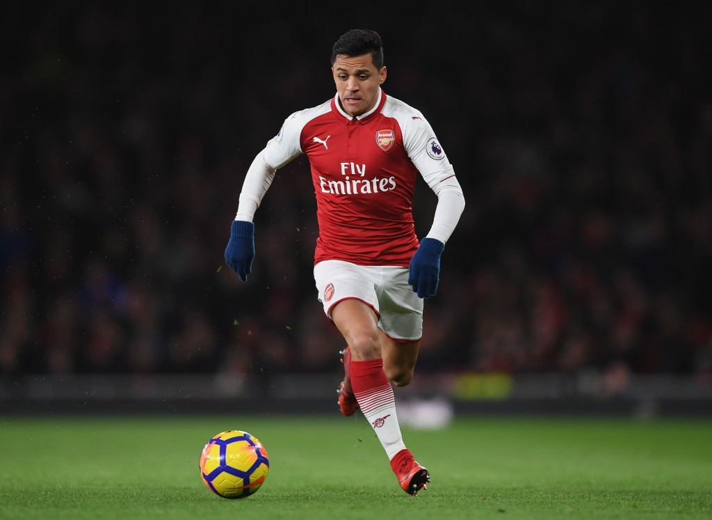 Just In: Arsenal, Manchester United announce Alexis Sanchez-Mkhitaryan swap deal