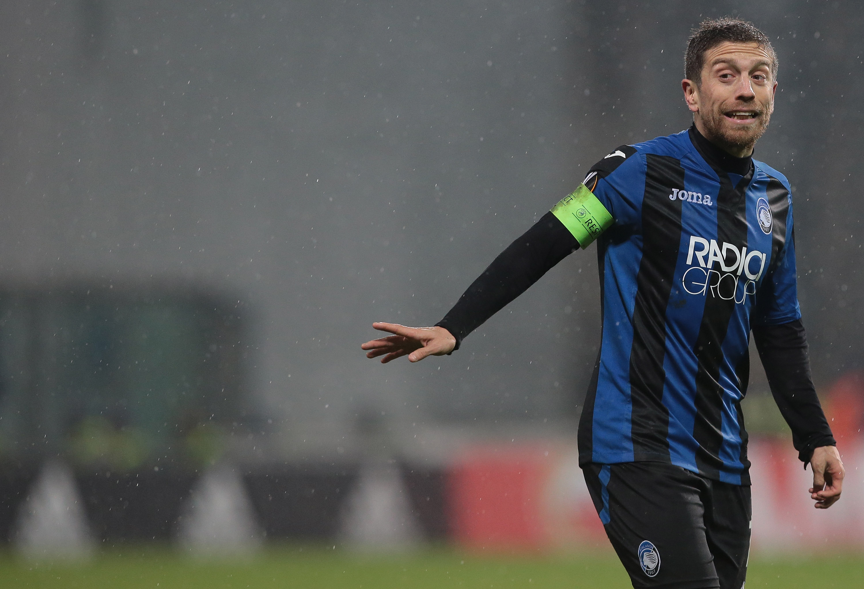 Papu needs to be at his level best for Atalanta tomorrow. (Photo by Emilio Andreoli/Getty Images)