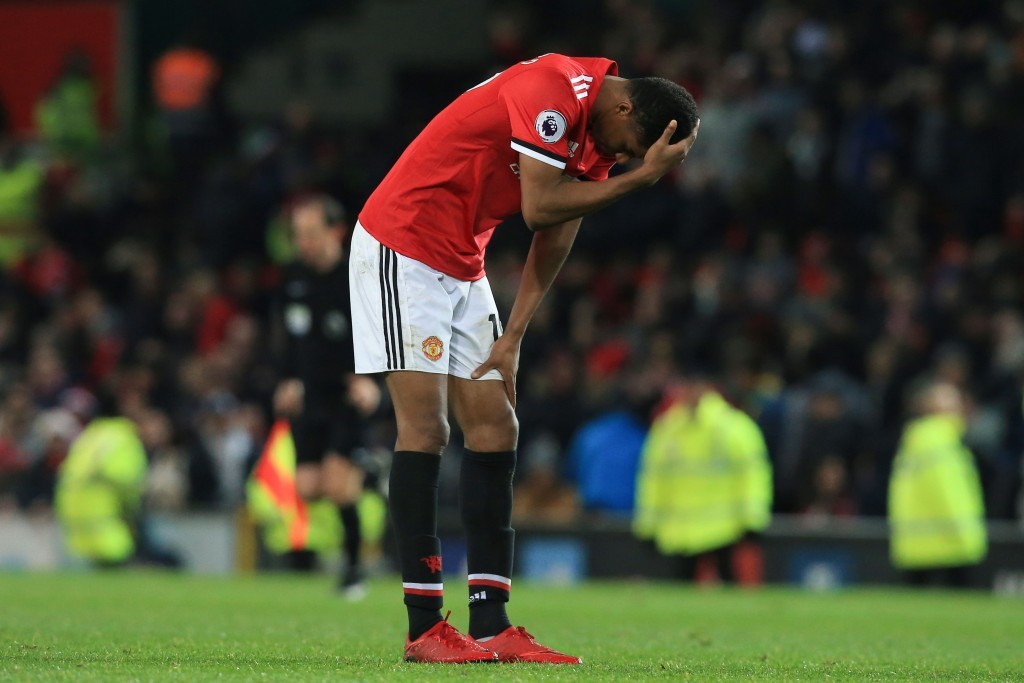 Marcus Rashford may be forced to leave Man Utd, says pundit