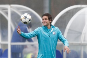 The Best Form of Defence is to Attack – Marcos Alonso, Goalscoring Great?