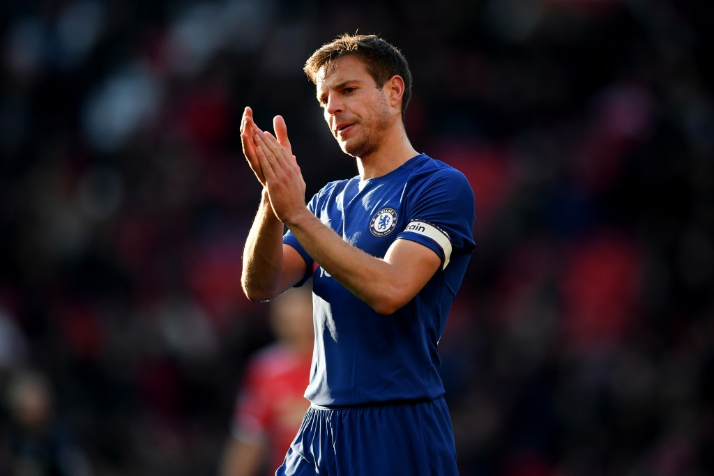 Chelsea needed more from their captain. (Photo courtesy - Laurence Griffiths/Getty Images)