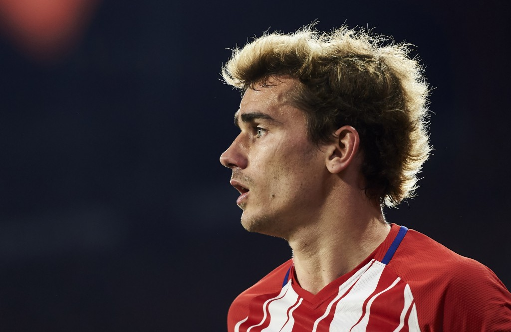 Will it be Barcelona or Manchester United for Griezmann? (Photo courtesy - Aitor Alcalde/Getty Images)