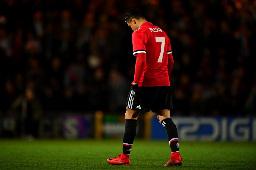 Hoping for a better time against Huddersfield. (Picture Courtesy - AFP/Getty Images)