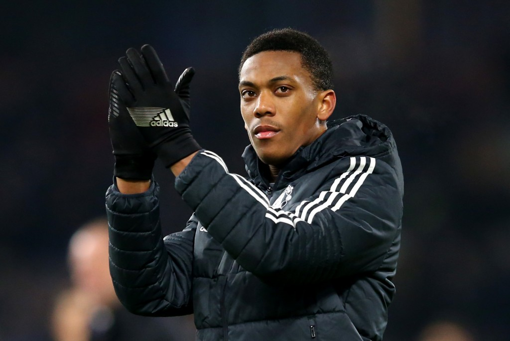 Will it be Juventus for Martial? (Photo courtesy - Alex Livesey/Getty Images)