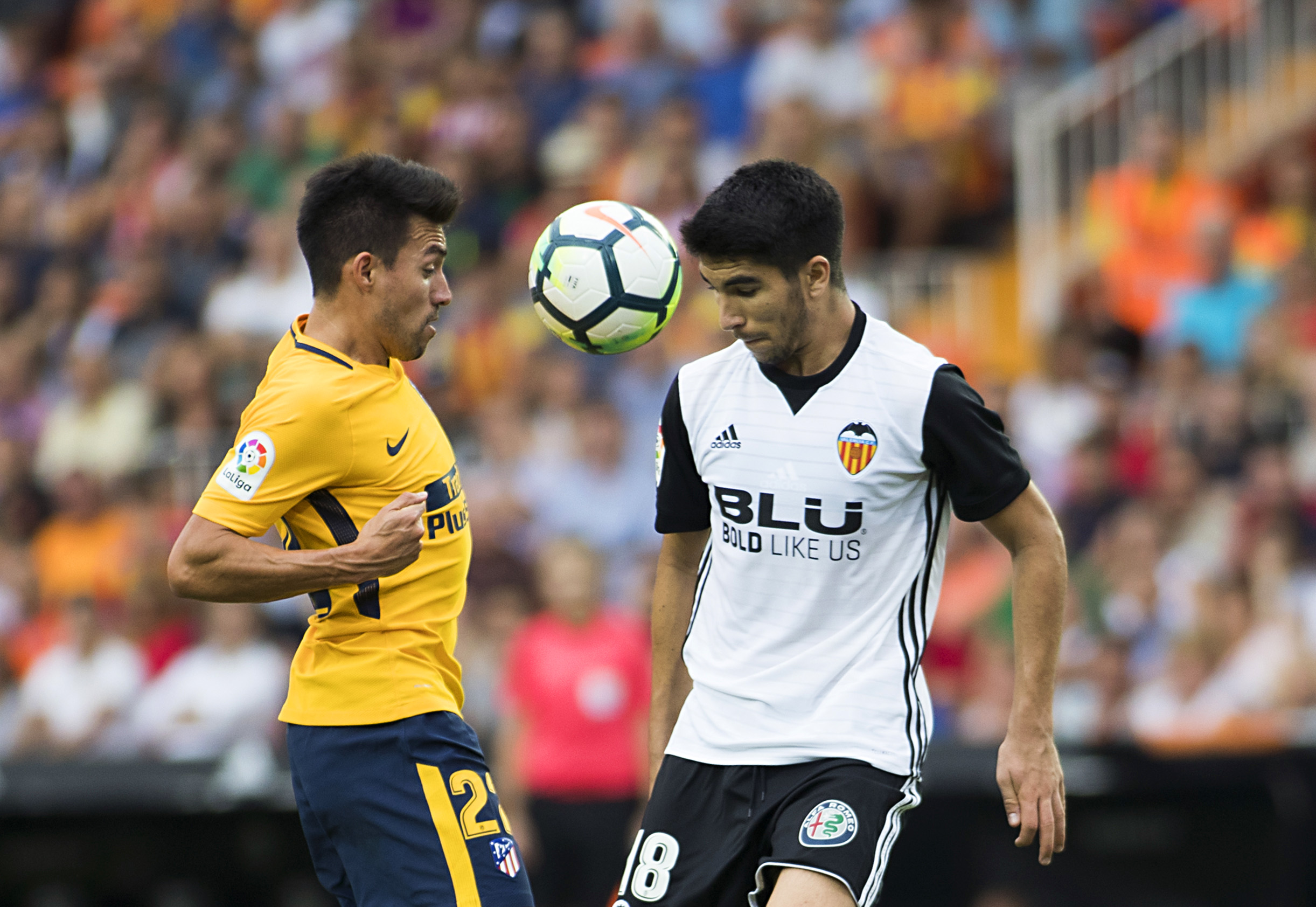 Liverpool keeping tabs on Valencia star Carlos Soler who is going from strength to strength in La Liga