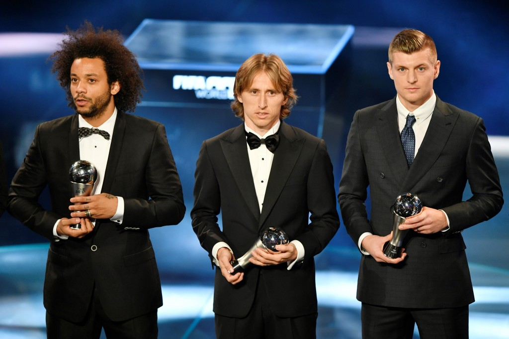 All three available and likely to start. (Picture Courtesy - AFP/Getty Images)