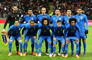 Russia vs Brazil Player Ratings: Selecao Win After Second Half Blitz