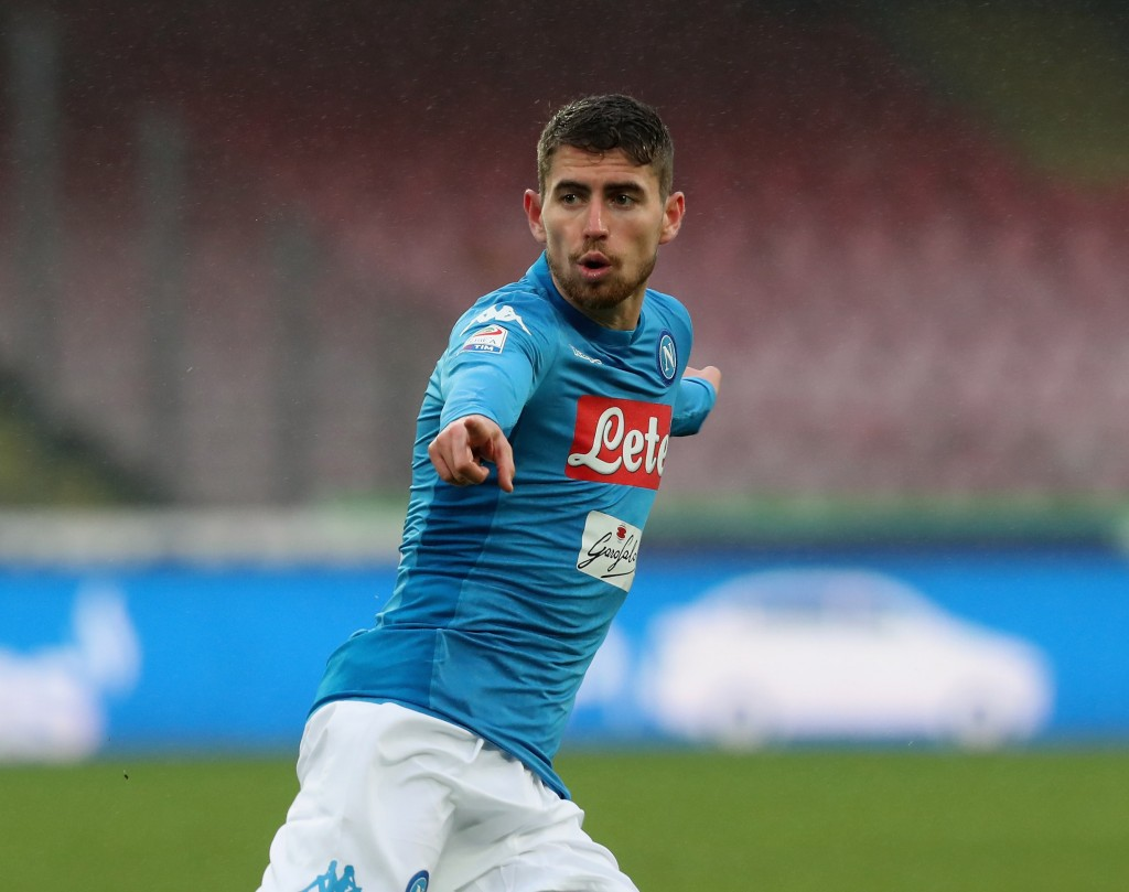 Arsenal join Liverpool in race to sign Napoli star