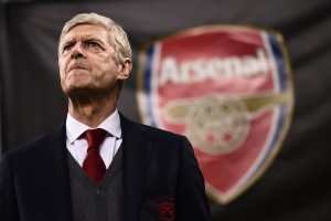 Opinion: Arsene Wenger Deserves Applause For Handling All The Criticism