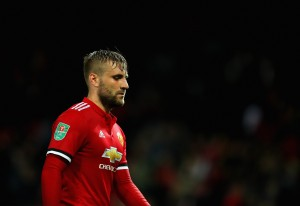 Luke Shaw – A Mistreated Talent or a Victim of Circumstances and Unfortunate Events | The Hard Tackle View