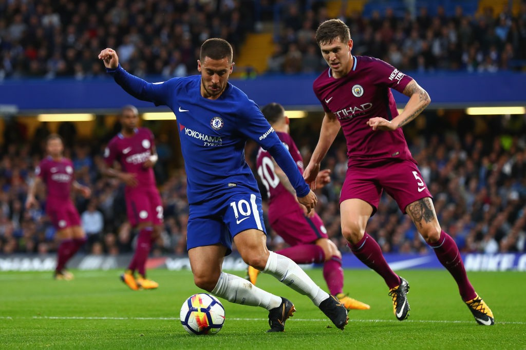 Chelsea's ambition in the summer window could be vital to Eden Hazard in deciding his future at Stamford Bridge. (Photo courtesy: AFP/Getty)